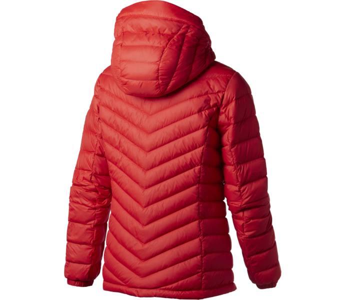 W Frost Down Hood dunjacka 1