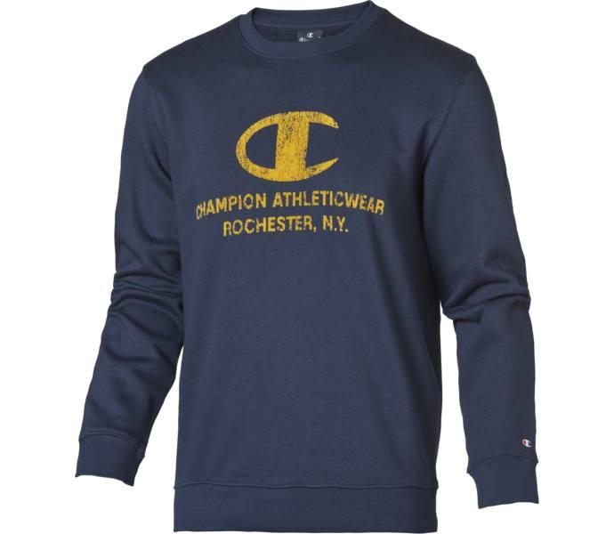 Crewneck M Sweatshirt collegetröja