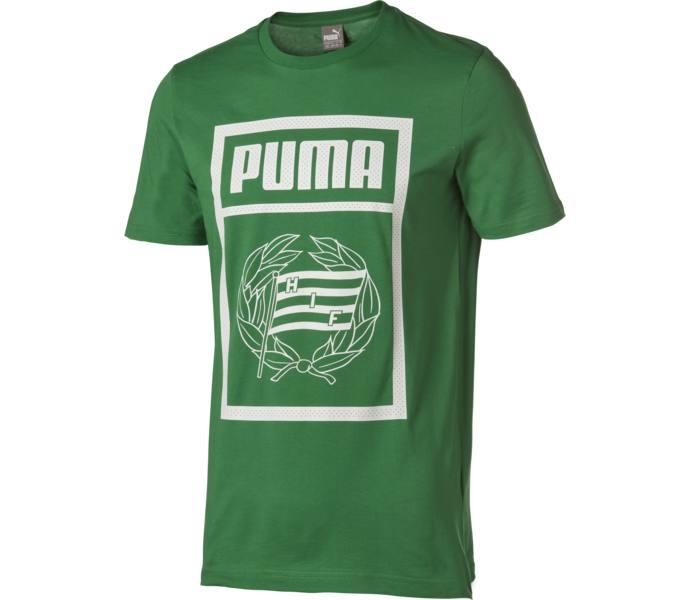 4fb4fbbdce415 Puma Hammarby t-shirt