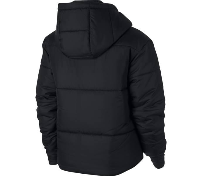 Nike W NSW Synthetic Fill jacka BLACKWHITE Köp online