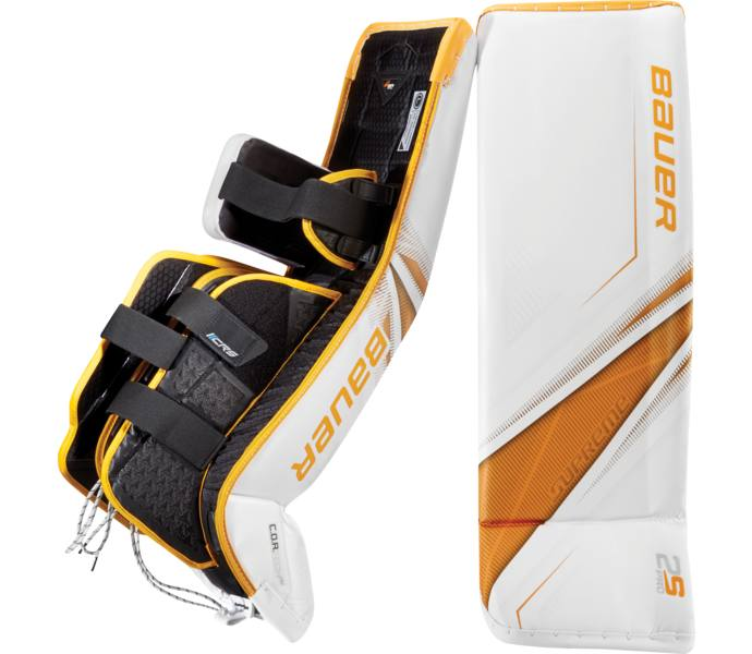 hockey benskydd intersport