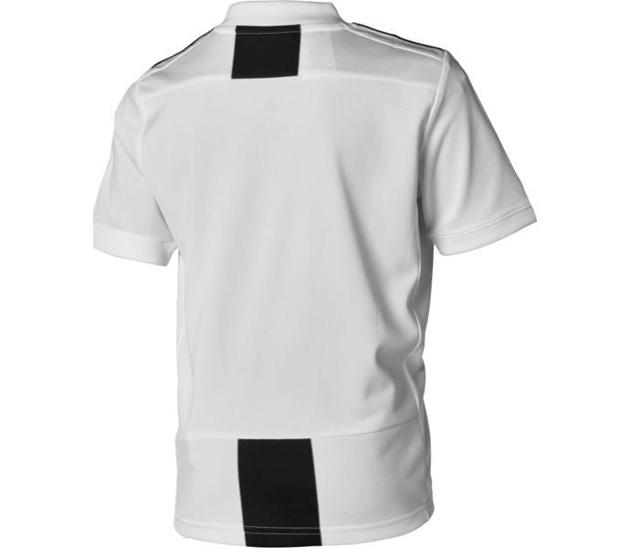 adidas Juventus Home replica jr - BLACK WHITE - Intersport 892886b43d926