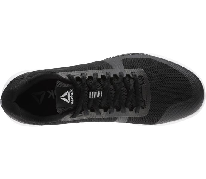 138239dfa30 Reebok Sprint TR träningssko - BLACK/WHITE - Intersport