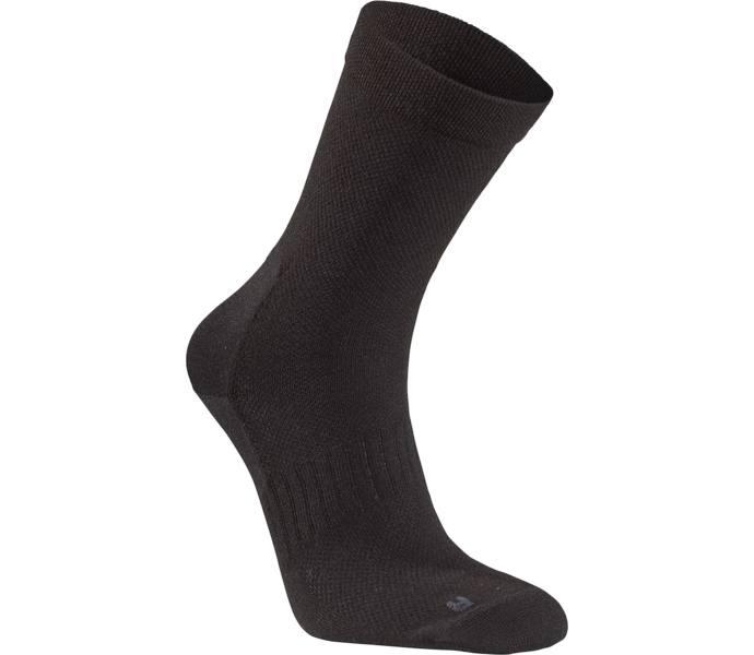 63bcffa8175 Seger Liner Thin strumpor - BLACK - Köp online hos Intersport