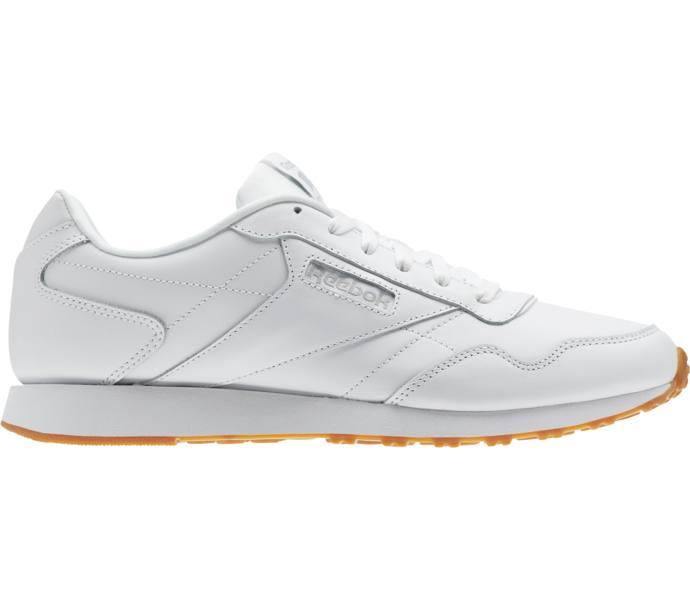 los angeles 0524e b8ee5 Reebok Royal Glide LX sneakers WHITE STEEL GUM
