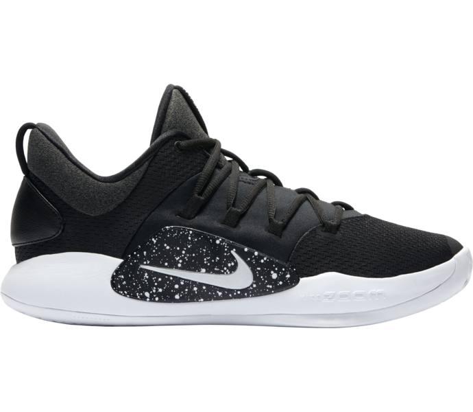 promo code 71b65 2c681 Nike Hyperdunk X Low basketskor BLACK WHITE