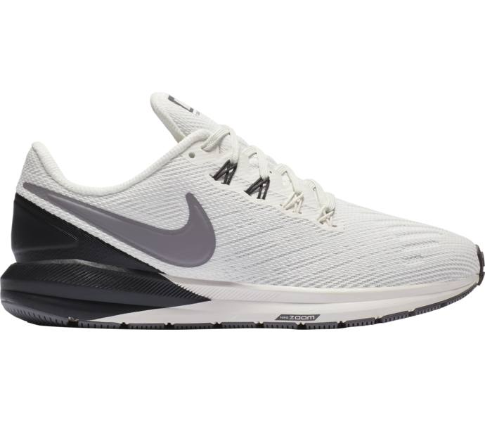 best service d4ca3 0af69 Nike W Air Zoom Structure 22 löparskor PHANTOM GUNSMOKE-OIL GREY