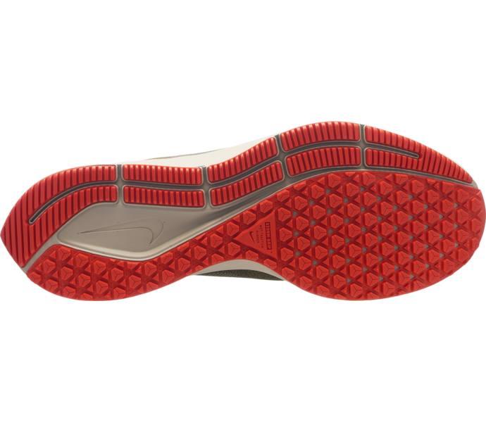 promo code 3873e 8b3ec Nike Air Zoom Pegasus 35 Shield löparskor OLIVE FLAK METALLIC SILVER-BLA