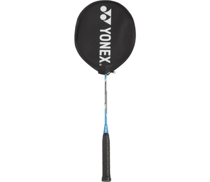 Yonex Nanoray dynamic ease badmintonracket - BLUE - Intersport 0c54b9befd