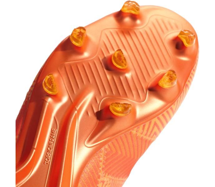 323803878923 adidas Nemeziz 18+ Firm Ground Fotbollsskor - ZEST CBLACK SOLRED -  Intersport