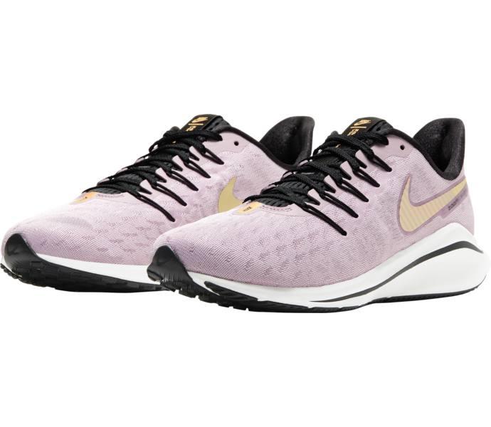Nike Wmn Air Zoom Vomero 14 löparskor PLUM CHALKMETALLIC