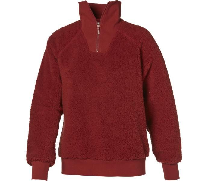 röd mckinley jacka, McKinley X Road W Underställ Set Svart