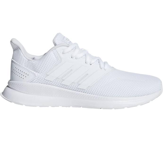 adidas Falcon sneakers FTWWHTFTWWHTCBLACK Köp online