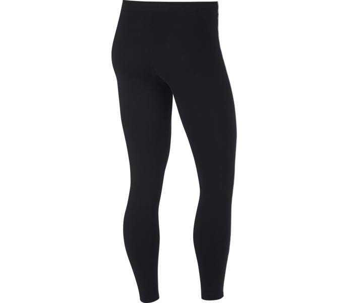 Nike W NSW Heritage leggings - BLACK WHITE WHITE - Intersport 1057c3452d6