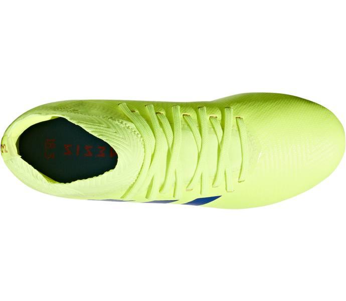 huge discount 46807 c51a0 NEMEZIZ 18.3 FG J fotbollsskor. adidas  Dam, Barn  Gul