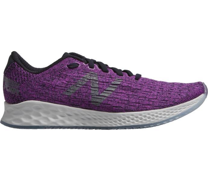 new style 185dc a3be3 New Balance W Zante Pursuit V1 löparskor Purple