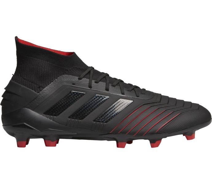 Köpa Adidas Fotbollsskor Predator Precision FG Herr All Svarta