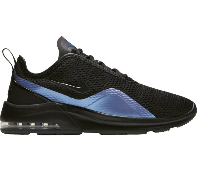 newest collection 8e5b5 6df1b Nike Air Max Motion 2 sneakers - BLACK ANTHRACITE-RACER BLUE - Intersport