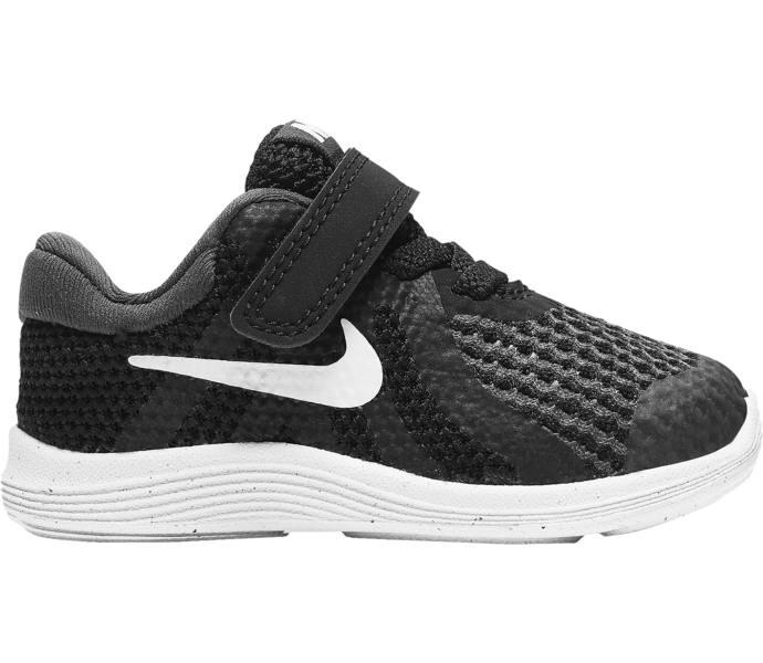 size 40 6860f db155 Nike Revolution 4 (TDV) sneakers BLACK WHITE-ANTHRACITE