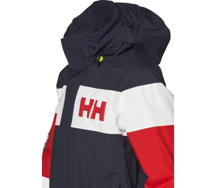 Köp din fina Helly Hansen damjacka hos oss