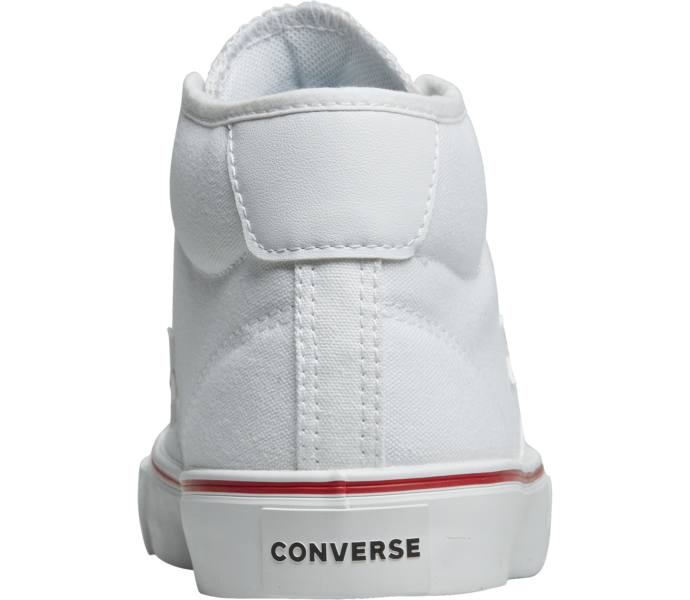 a8ed82ad451 Converse Star Replay sneakers - WHITE/WHITE/WHITE - Intersport