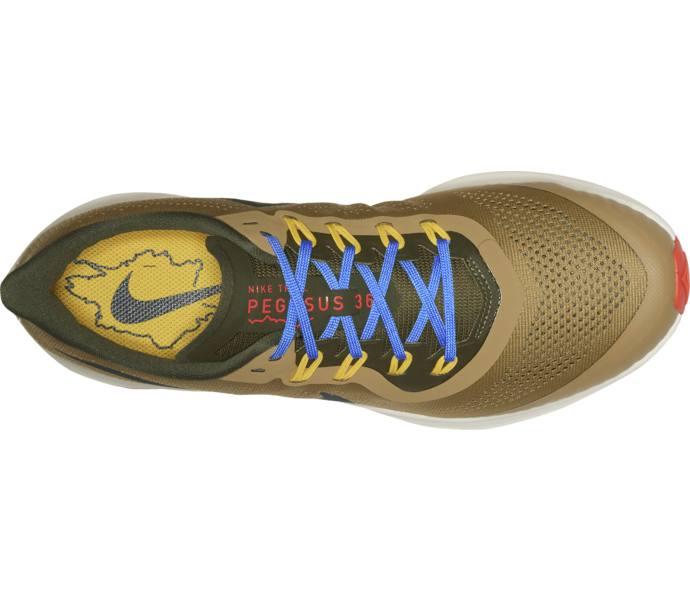 Nike Air Zoom Pegasus 36 M Trail löparskor BEECHTREEOFF