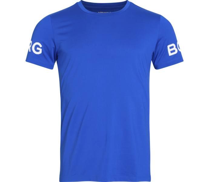 ada6568f30c Björn Borg Borg M t-shirt - Surf The Web - Intersport