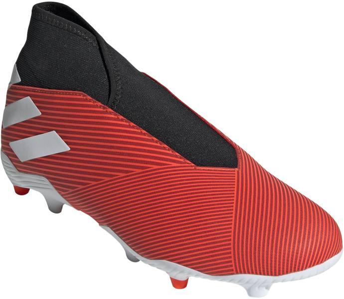 Adidas Nemeziz 19,3 LL FG fotbolls skor