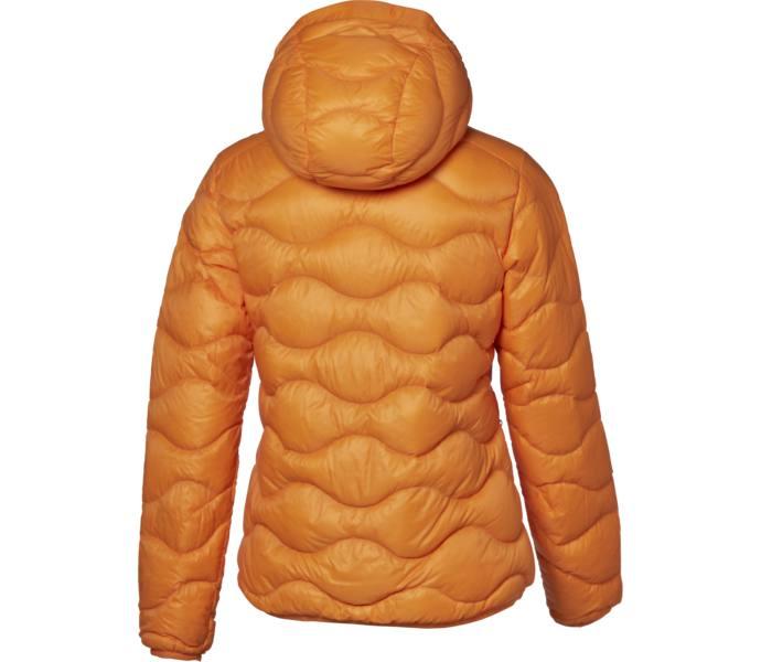 Köp Orange Dunjackor för Damer billigt online   Trender 2020