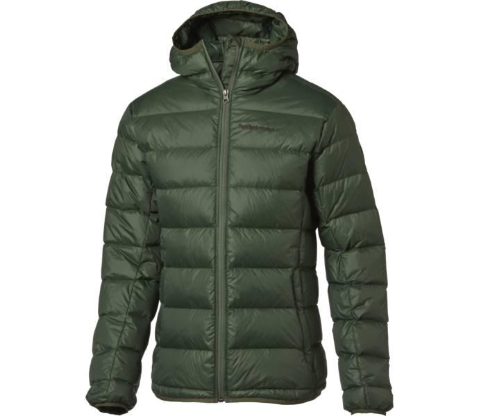 peak performance jacka grön