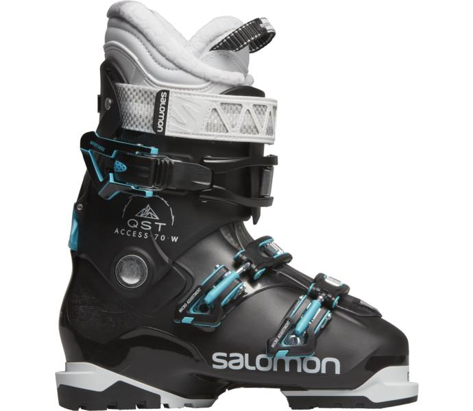 Salomon Ghost 60 TL pjäxa Black Köp online hos Intersport