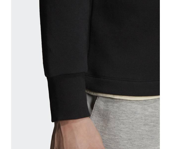 adidas MV Crew collegetröja BLACK Köp online hos Intersport