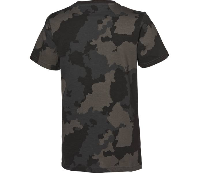 FIR Camo JR t shirt