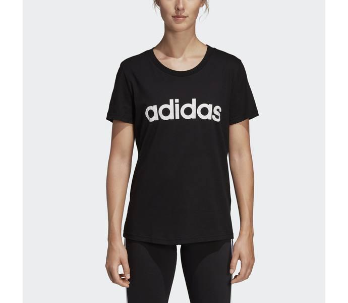 Adidas Dam W Sid Slim Svart Toppar