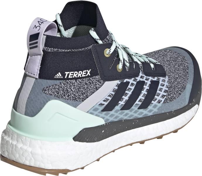 Terrex Free Hiker W vandringskängor