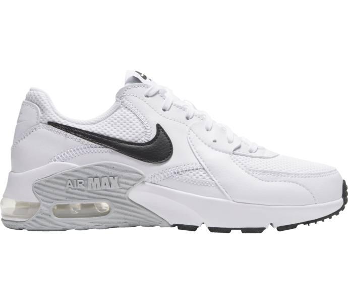 nike skor billigt intersport, Nike Air Max 90 Herr Skor Vit