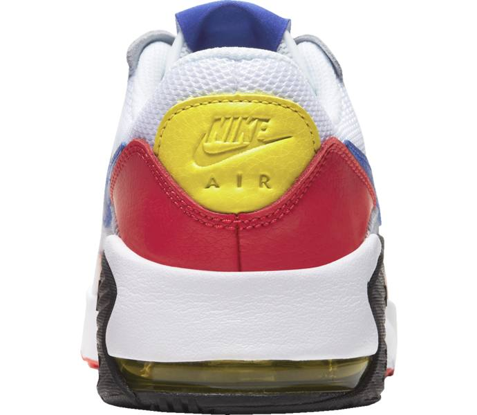 Nike Air Max Excee Kids sneakers WHITEHYPER BLUE BRIGHT CACTUS TRAC Köp online hos Intersport