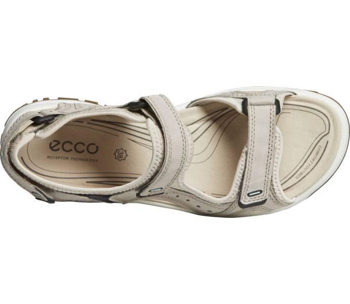 Ecco Offroad Lite W sandaler MOON ROCK Köp online hos