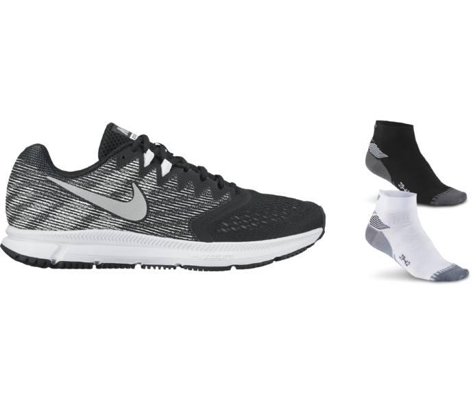 9bb0eef5f774 Nike NIKE ZOOM SPAN 2 Herr - null - Köp online hos Intersport