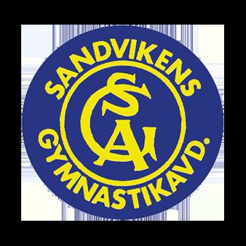 SGA Sandvikens Gymnastikavd