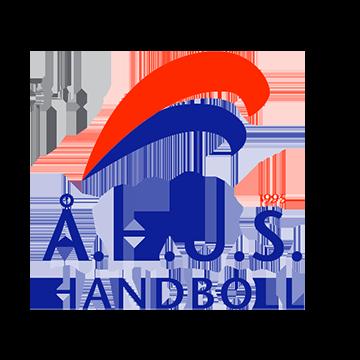 Åhus Handboll logo