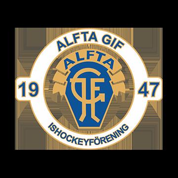 Alfta GIF Ishockeyför.