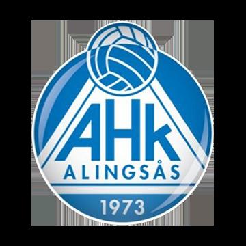 Alingsås HK logo