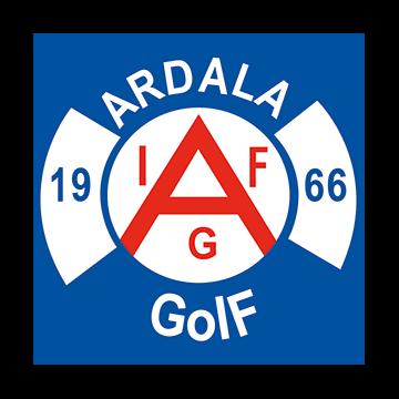 Ardala GOIF logo