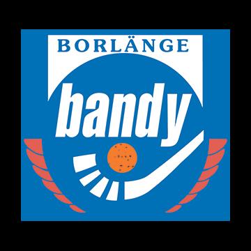 BORLÄNGE BANDY logo