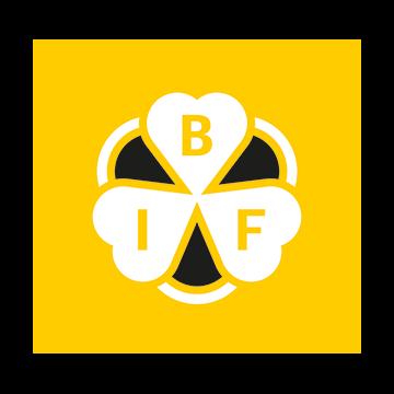 Brynäs Idrottsförening logo