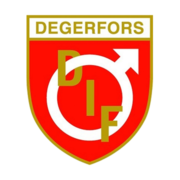Degerfors IF Ungdom logo