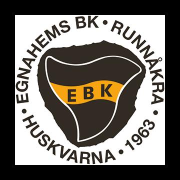 Egnahems BK logo