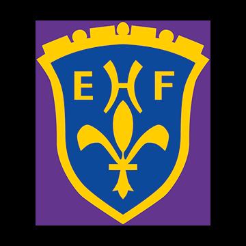 Enköping Handbollsförening logo
