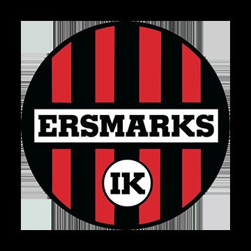 Ersmarks IK logo